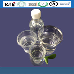 CAS 142-16-5 DOP Dioctyl Phthalate 99.5% van de Olie voor pvc