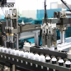 Spuitbus 28/410 van de Trekker van de Spuitbus van de Mist van de Pomp van de Lotion van de Pomp van de automaat de volledig Automatische Pijp die van de Machine van de Assemblage Machine opnemen