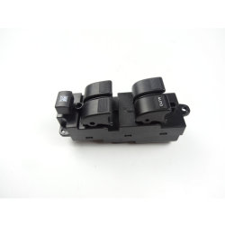 Ford Ranger 2014 UR56-66370를 위한 까만 플라스틱 Windows 기중기 스위치