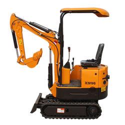 Mini escavatore Xn08, mini escavatore di Xiniu da vendere