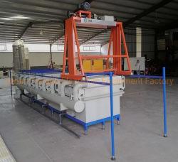 Алюминий окисления окрашивания алюминиевой Anodizing оборудование машины для из анодированного алюминия