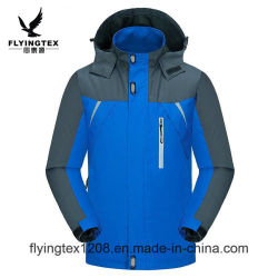 2018 Mujeres Casual abrigos Hombres chaqueta con capucha impermeable anorak ropa de invierno