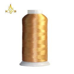 Красивые цвета шелка искусство вышивки поток