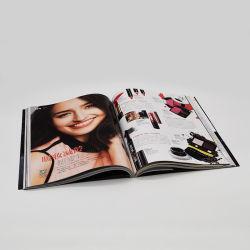 カスタマイズされた2020安い最新の方法ジャーナル印刷マガジン