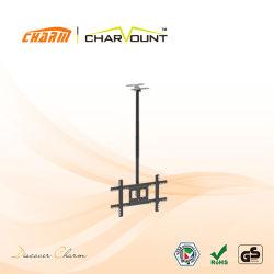 Lange TV van de Steun van het Metaal van het plafond aan Muur (ct-cplb-802)