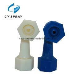Plastique de haute qualité Wirljet la buse de pulvérisation