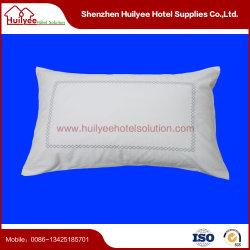 Casse di lusso del cuscino dell'hotel