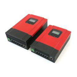 Une grande efficacité Esmart3 20A Batterie de contrôleur de charge solaire MPPT 12V/24V/36V/48V Auto