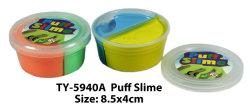 Heißer lustiger Hauch-Schlamm u. Pressung Colorfull Hauch-Spielzeug