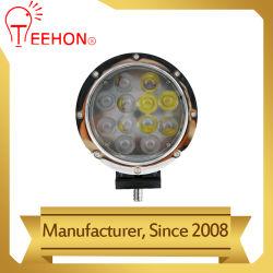 高い発電45Wの農業LEDのトラクター4Dレンズ作業ランプ