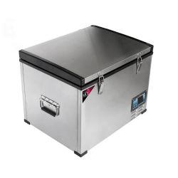 45L 옥외를 위한 야영 여행 냉각기 상자 병 소형 냉장고
