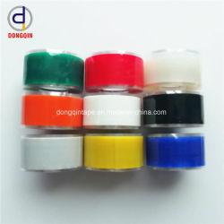 配水管のシーリング非付着力の自己の溶解のシリコーンゴムテープ