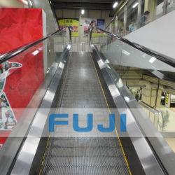 FUJI 0/12 gradi muovendosi passeggiate per Supermarket