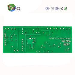 12 couches de contrôle industriel carte PCB multicouche