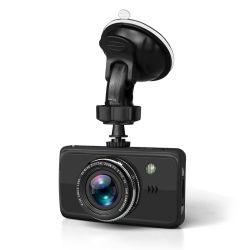Capteur d'image Sony 323 Dash Cam super vision de nuit Voiture DVR Caméscope numérique avec moniteur de stationnement