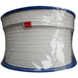 Material de sellado del eje de la glándula de color blanco puro de embalaje