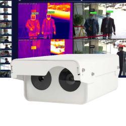 온도 측정 사진기 인체 온도는 열 영상 얼굴 인식 사진기 열 영상 사진기 온도 측정 Dm60-Ws1를 플러스 조사한다