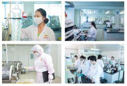 Сыворотка белков коллагена и порошок для здравоохранения и медицины ежедневно Салон красоты