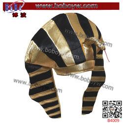 Halloweenの謝肉祭は着せる党Headwear党アクセサリサービス昇進の帽子(B4009)を