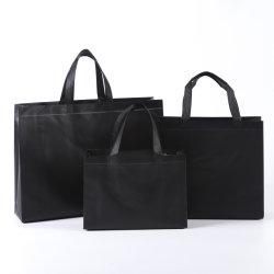 Resuableの環境に優しい広告の昇進の非編まれたショッピング・バッグ