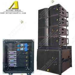 محترف [1800و] [بوور مبليفير] [ل8] وسائل سمعيّة مجهار مصنّع معدات ميكروفونات [با] خطّ صف