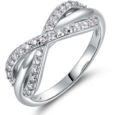 مجوهرات زركونيا 3 -- سعر الجملة مجوهرات فضة الحلبة مجوهرات الحلبة 925