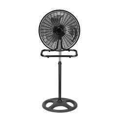 3 in 1 oszillierend 18 Zoll mit rundem niedrigem industriellem stehendem Ventilator