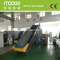 De apparatuur van de Rioolbuis van pvc van het afval De shreding plastic machine van de pijpontvezelmachine