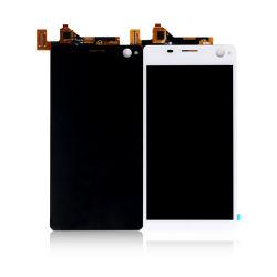 Fabricant OEM de qualité supérieure l'écran LCD tactile du téléphone mobile pantalla de l'écran LCD de Sony C4 terminée