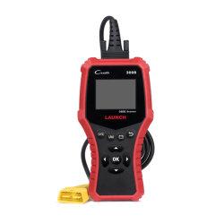 Der volle Produkteinführung Creader 3008 Obdii Codeleser-Scanner-Support OBD2 + Selbst-Diagnosehilfsmittel OBD2 der Batterie-Prüfvorrichtung-Cr3008 geben Aktualisierungsvorgang frei
