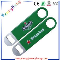 Kundenspezifischer Firmenzeichen-Metallbier-Getränk-Flaschen-Öffner für Förderung-Geschenk
