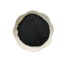 Черный наждачной шкуркой медного шлака песка для пескоструйной обработки