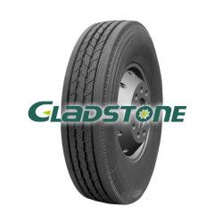 Marken-Gummireifen-/LKW-Reifen Gladstone-/Fronway/Doupro/Longmarch der Gummireifen-315/80r22.5 295/80r22.5 385/65r22.5 11r22.5 7.50r16 von China kann Eingabe-Auto-Reifen, Gefäß, Felgen mischen