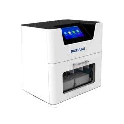 Biobase ácidos nucleicos automático sistema de extracción de instrumentos de análisis clínicos Bk-HS96 para PCR Lab
