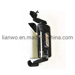 Shaanxi China partes separadas de Caminhões Shacman Espelho Retrovisor de Autopeças partes separadas do Veículo Original