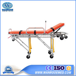Ea-3c больничного типа алюминия загрузка складывание машины скорой помощи носилки