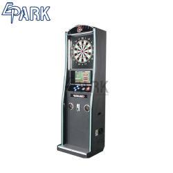 Preço baixo na Malásia jogo de arcada Dart com moedas Máquinas Dart automático electrónico