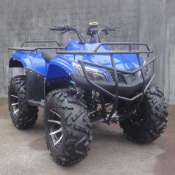 ATV021 Hot vender grandes ATV off road, nuevo diseño de 250cc gran Quad para adultos