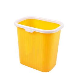 Экологически безопасные пластиковые PP корзину лоток для использования внутри помещений кухня мусора может