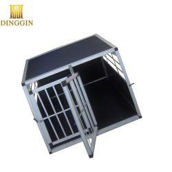Het Krat van de Hond van het Vervoer van het Aluminium van de manier voor Verkoop