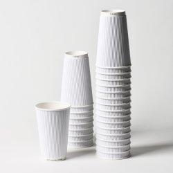 [فلإكسو] طباعة [ببر كب] مروحة عالة جيّدة طباعة فنجان [ببر منوفكتثرر]