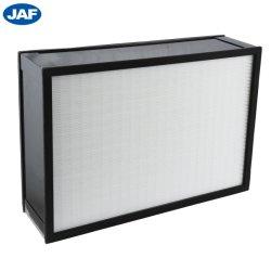 Воздушный фильтр кондиционера Net алюминиевая рама высокой эффективности воздушного фильтра