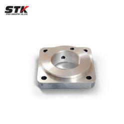 Los componentes de aluminio moldeado a presión para la industria