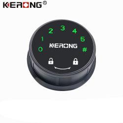 KERONG Sensor Digital Gym Locker Lock Electronic