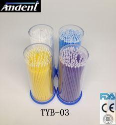Micro- van China de Voor consumptie geschikte Beschikbare Tand TandVerbruiksgoederen van het Instrument