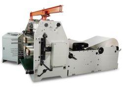 Мороженое Бумажный конус гильзы перфорирование машины умирают режущая машина CC650, высокая скорость машины перфорации