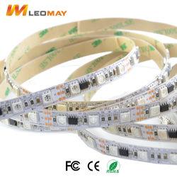 Flexibles LED Streifenlicht Partei-Dekoration-veränderbares 2811 Digital-