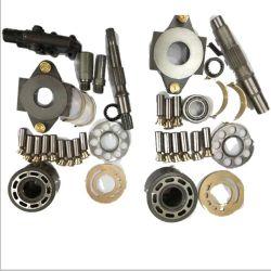 De Hydraulische die Vervangstukken van Hitachi voor Hpv102/118/132/145 in de Machines van de Bouw worden gebruikt