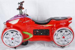 De hete Motorfiets van de Muziek van het Centrum van de Wandelgalerij van de Kinderen van de Verkoop Ce Verklaarde Elektrische