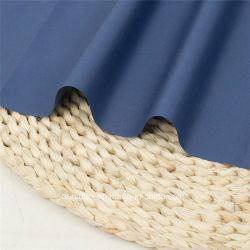 Modaler Gewebe-Mikropreis-modales Polyestermens-Hemd-Gewebe